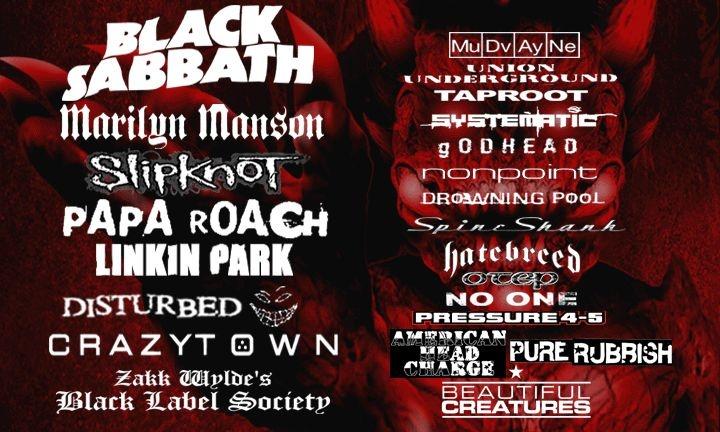 Black Sabbath: Ozzfest 2005 (p. 11) - Página 10 Ozzfes33