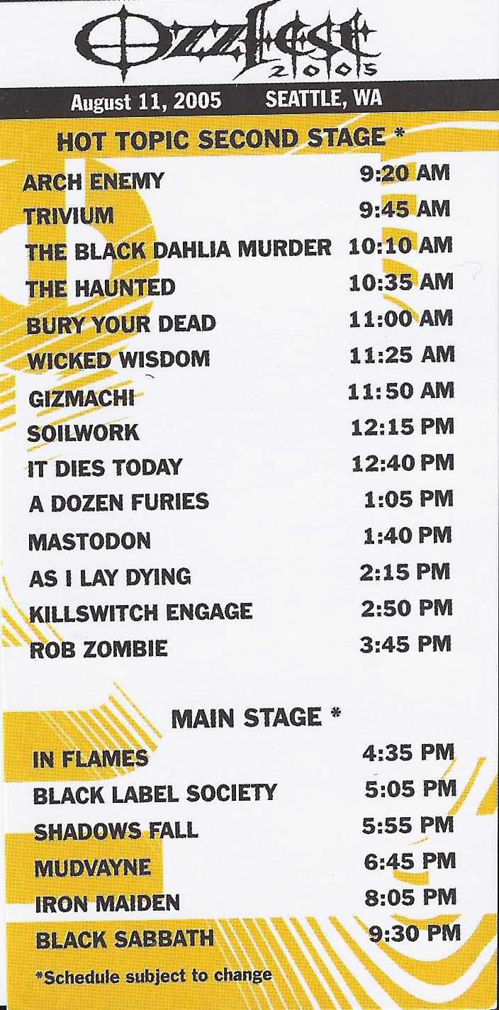 Black Sabbath: Ozzfest 2005 (p. 11) - Página 10 Ozzfes34