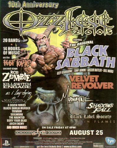 Black Sabbath: 13, 2013 (p. 19) - Página 11 Ozzfes44