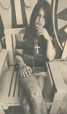 Black Sabbath 50: Legado - Página 3 Ozzy_o15