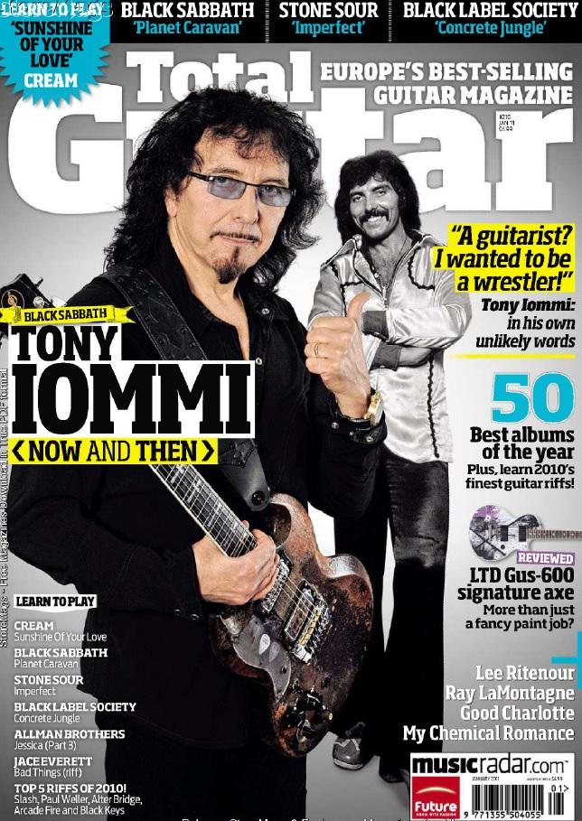 Black Sabbath 50: Legado Protad10