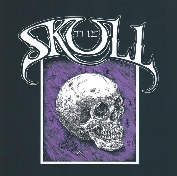 The Skull - The Endless Road Turns Dark (2018) La sombra de Trouble es alargada. R-840610