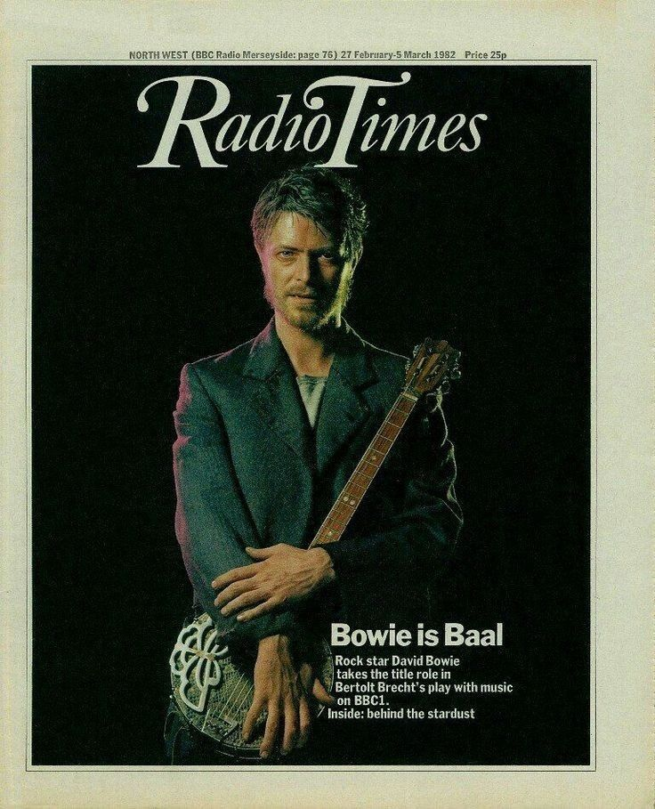 ★ DAVID BOWIE - Discografía confitada  ★  Tonight (1985) y Never let me down (1987). Un mal día lo tiene cualquiera. - Página 18 Radiot10
