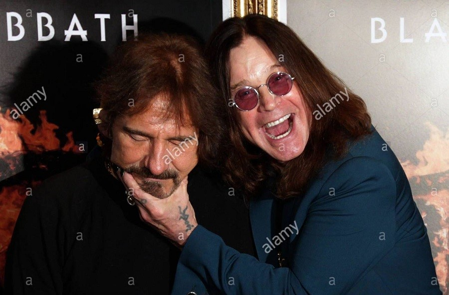Black Sabbath: The End (2014-17) Rio-de10