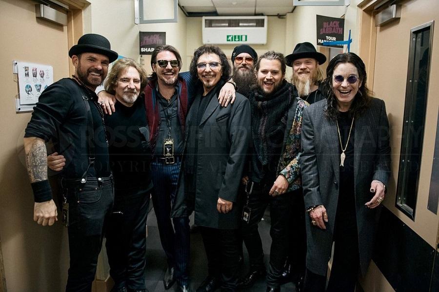 Black Sabbath: The End (2014-17) Rival_10