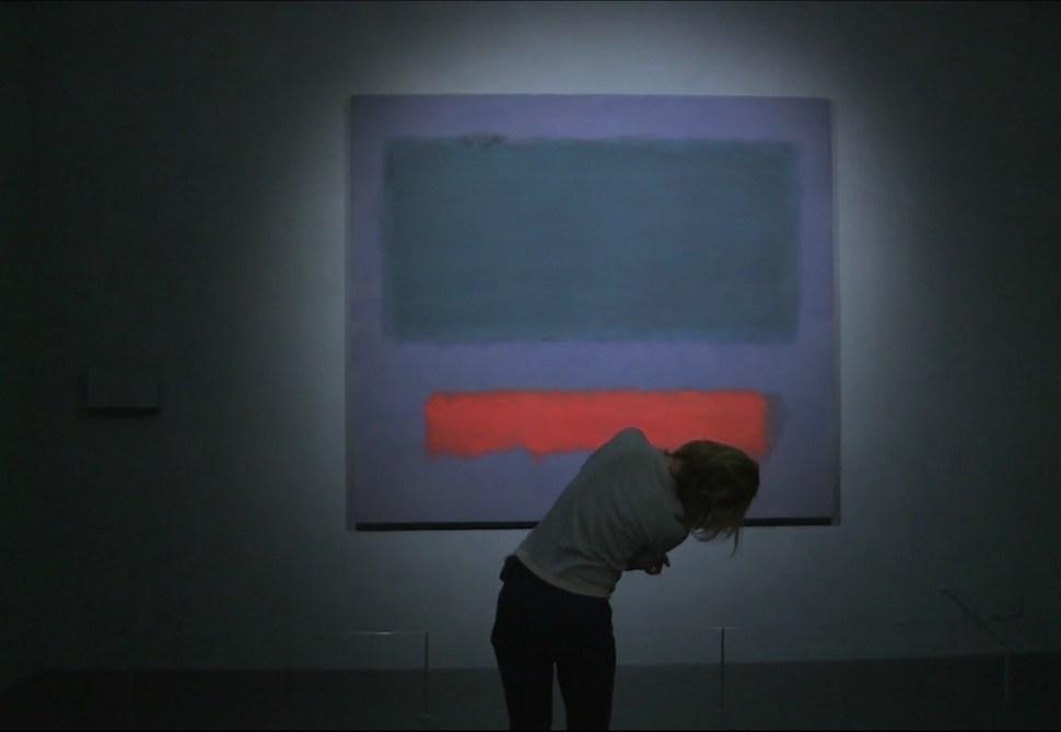 Pongan un cuadro en su vida - Página 20 Rothko10