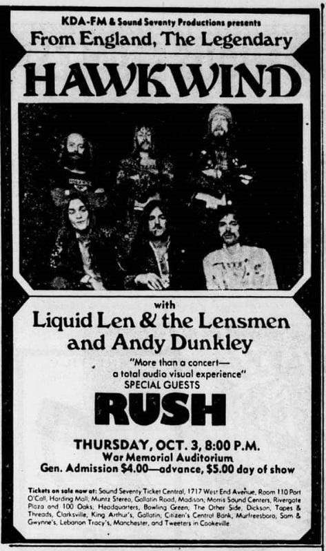 RAUDO: los discos de RUSH de peor a mejor - Página 2 Rush_311