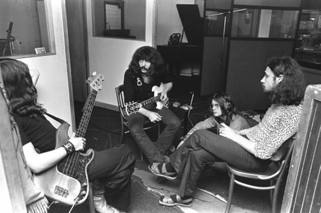 Black Sabbath 50: Legado Sabbat25