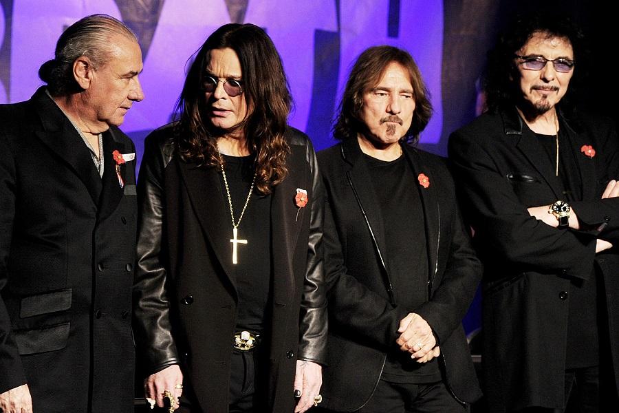 Black Sabbath: The End (2014-17) Sabbat29