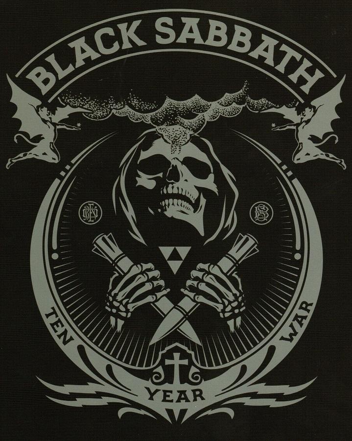 Black Sabbath: The End (2014-17) Shepar12