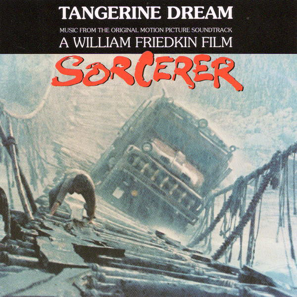 TANGERINE DREAM. Sorcer10