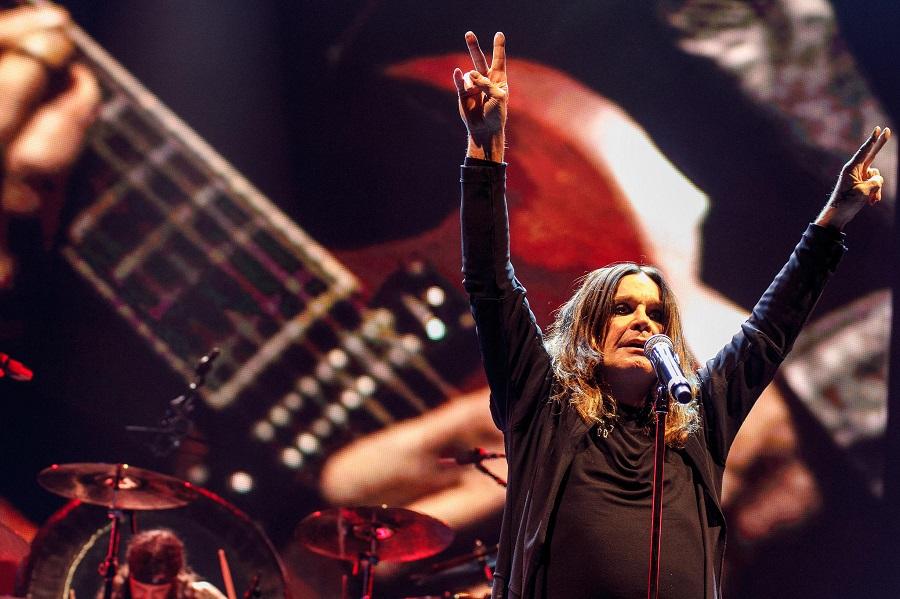 Black Sabbath: The End (2014-17) Stockh10