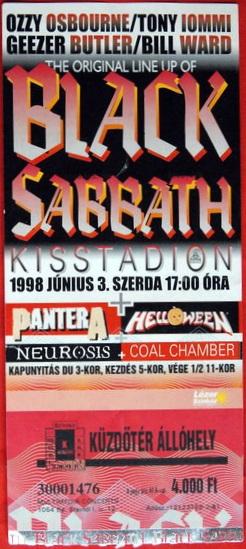 Black Sabbath: 13, 2013 (p. 19) - Página 2 Stub-110