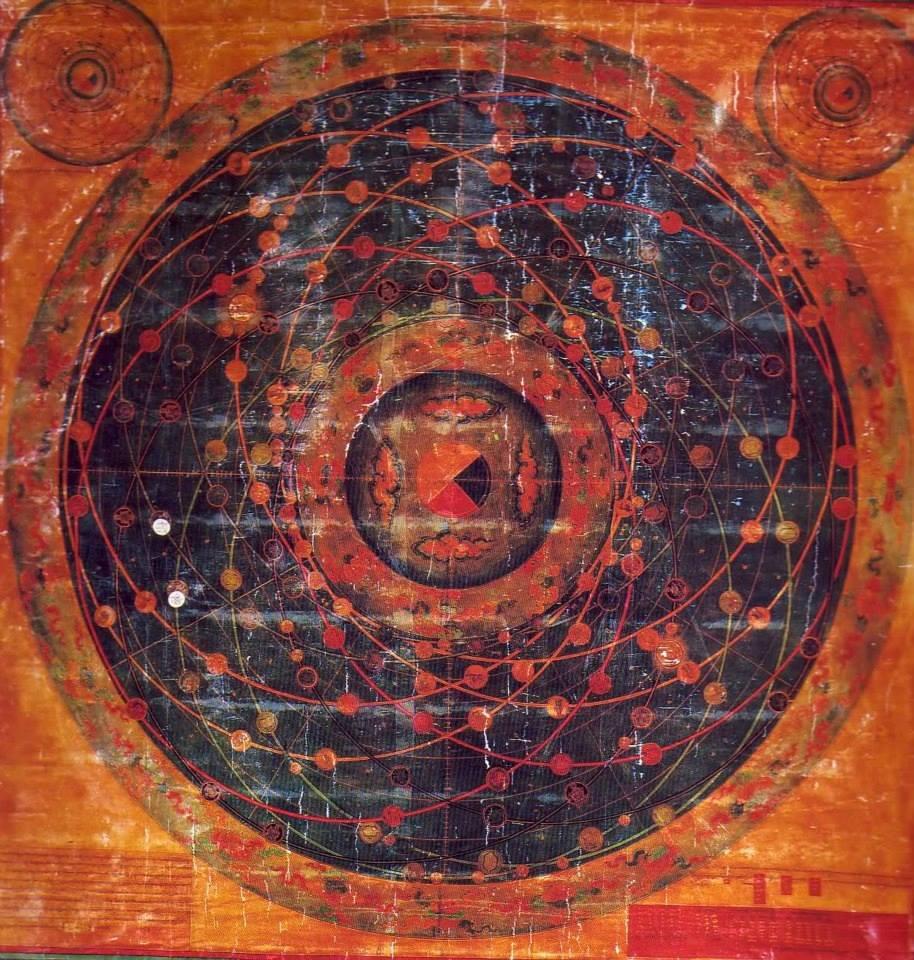 Pongan un cuadro en su vida - Página 20 Tibeta10
