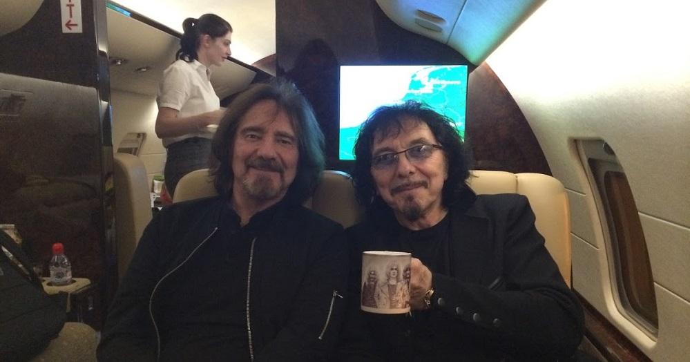 Black Sabbath: The End (2014-17) Tonyge11