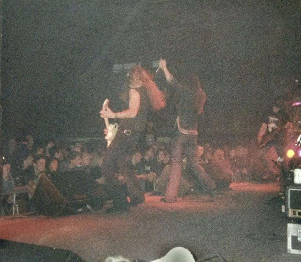 Black Sabbath 50: Legado - Página 3 Victor21