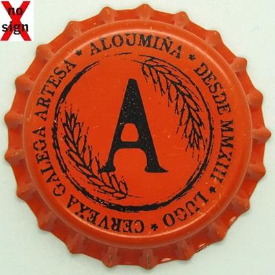 CERVEZAS-074-ALOUMIÑA (8) (2 diseños) Aloumi15