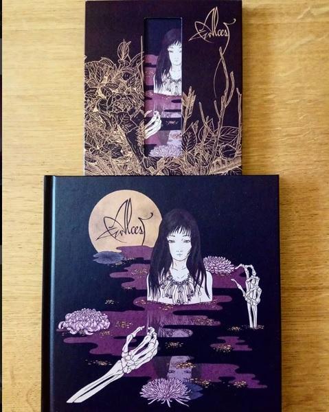 Alcest (Shoegaze, Atmospheric Black Metal, Post Metal). Neige es dios - Página 4 K10