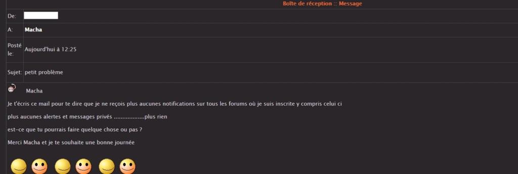je ne reçois plus les alertes emails et les notifications de mon forum - Page 2 Aaaa10