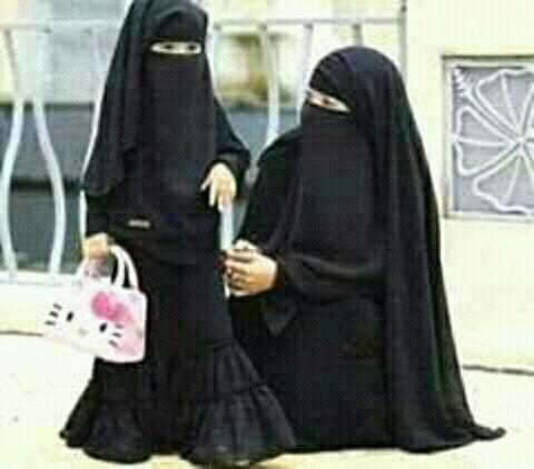عارف ليه لازم تتجوز منتقبه ؟ Eeeoee11
