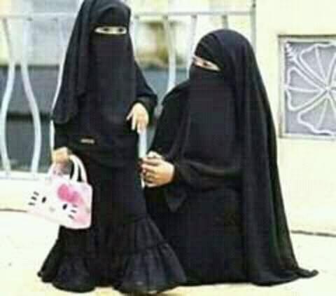 اذا احتشمت النساء خجلت أعين الناظرين Eeeoee67