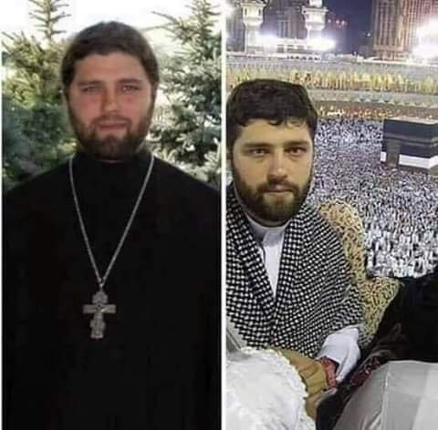مساعد قسيس الماني يدخل الإسلام ويصبح من الدعاة المسلمين Eeeoeo56