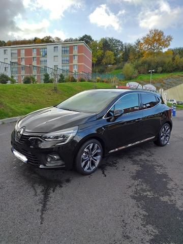 2019 - [Renault] Clio V (BJA) - Page 14 74900211