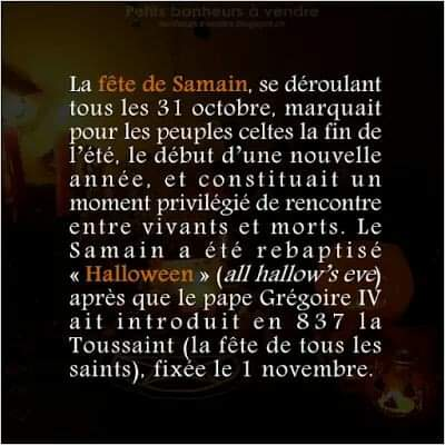 Halloween 2018 ( origine ) .  45145310