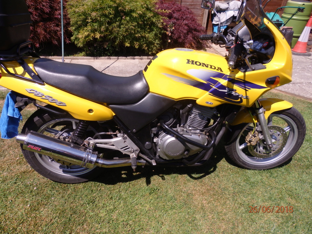 CB500s For Sale P6260211