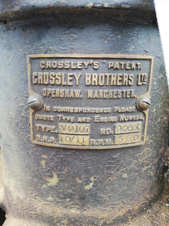 moteur - Moteur Crossley  Img_2026