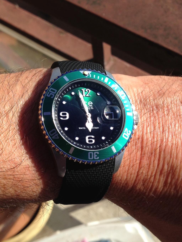 Ice Watch green  Image23
