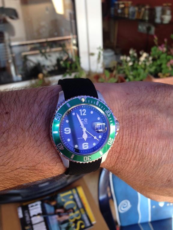 Ice Watch green  Image25