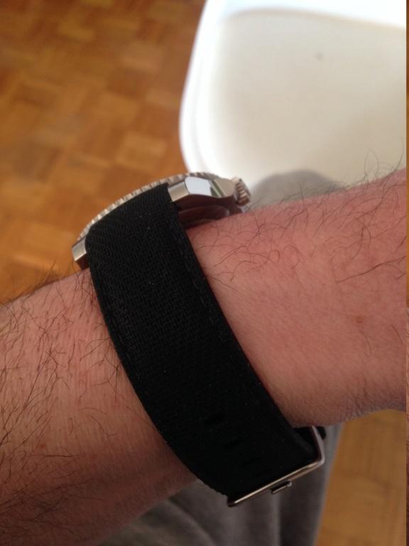 Comment ICE Watch fait de magnifiques bracelets !  Img_1717