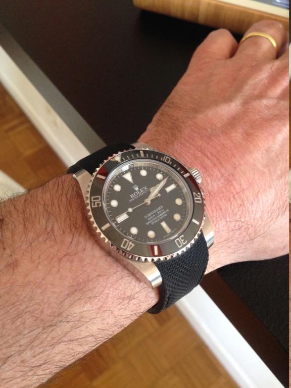 Comment ICE Watch fait de magnifiques bracelets !  Img_1718