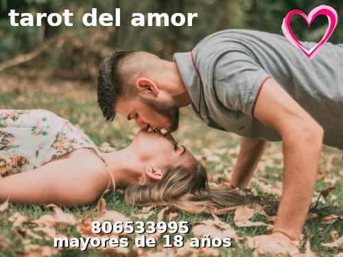 Tarot Del Amor Pasion10
