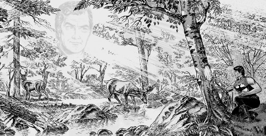 Zagor contro il vampiro (n.85/86/87) - Pagina 2 Sottob11