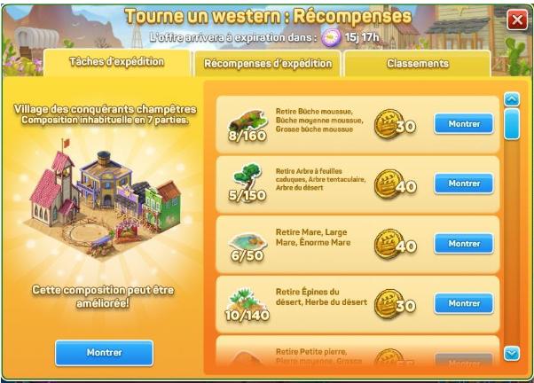 Nouvelle expédition   ( Tourner un western! ) 513