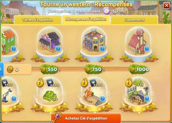 Nouvelle expédition   ( Tourner un western! ) 712