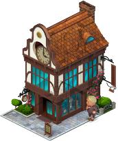 Nouveaux bâtiments dans la boutique! 84058211