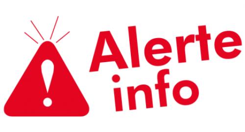 connexion Alerte10