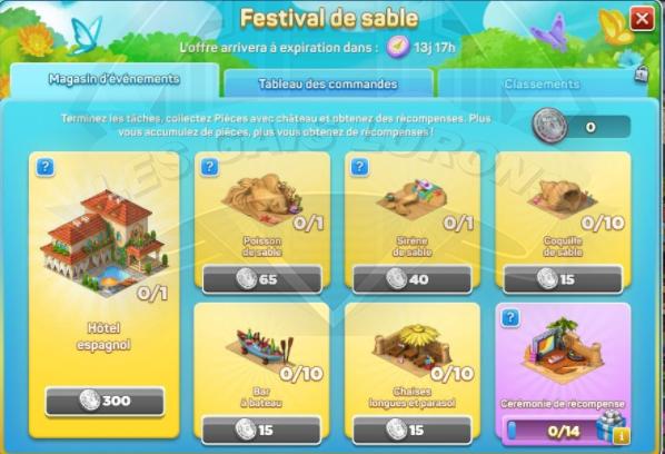 Nouvelle quête: Festival de sable! Captur38