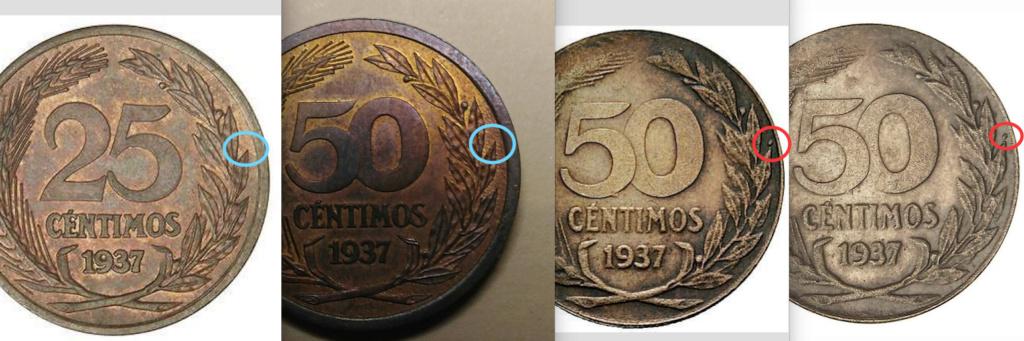 50 Céntimos de 1937. Prueba no adoptada. Opinión Captur11