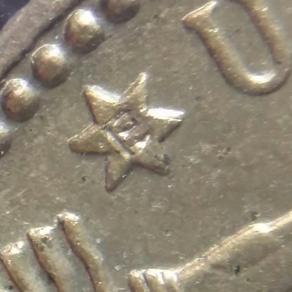 1 Peseta 1947 (*E-51). Estado Español - Página 2 Detall10