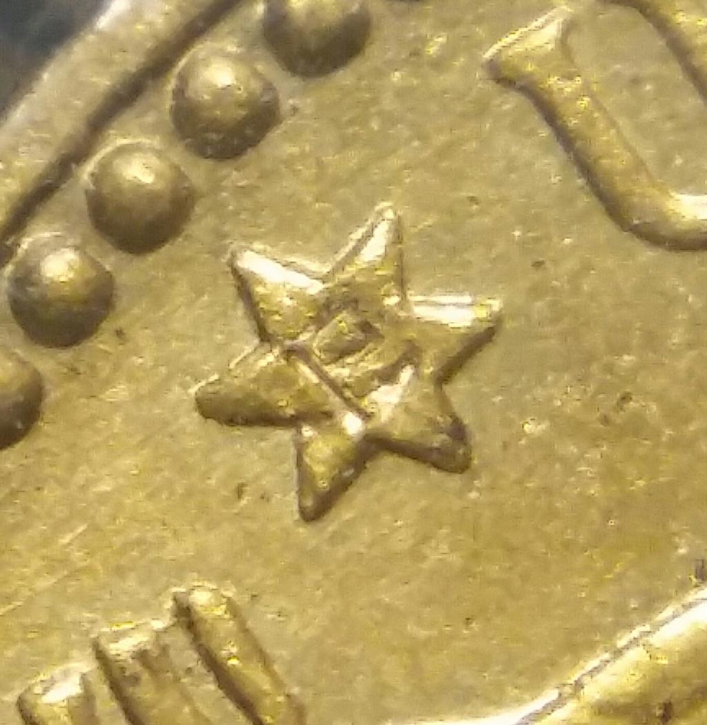 1 Peseta 1947 (*E-51). Estado Español - Página 2 Detall12