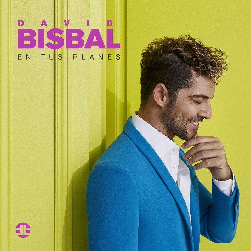 """David Bisbal>> Álbum """"En Tus Planes"""" 79018311"""