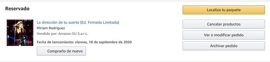 """Miriam Rodríguez >> álbum """"La dirección de tu suerte"""" - Página 5 Miriam12"""