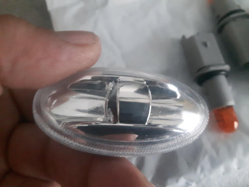 Modif Chrysler s4 et avis 20190513