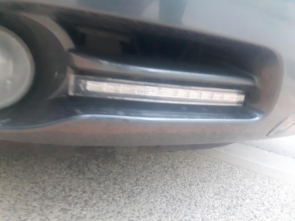Modif Chrysler s4 et avis 20190527