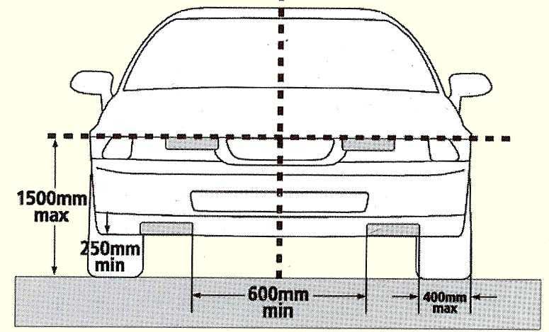 Modif Chrysler s4 et avis Feux-d10