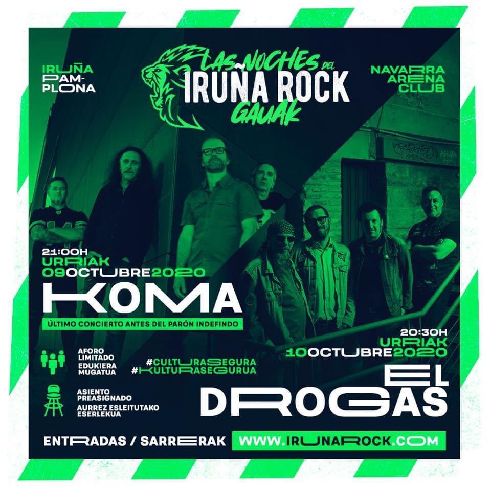 Agenda de giras, conciertos y festivales - Página 5 7d070910